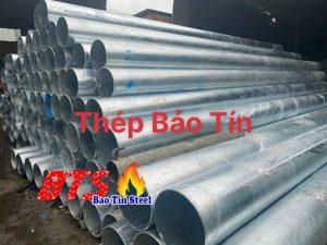 tiêu chuẩn ống thép seah